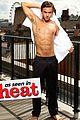 tom daley new shirtless photo shoot 03