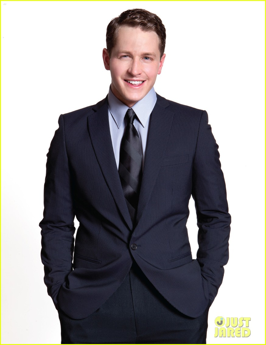 josh dallas da man 032698528