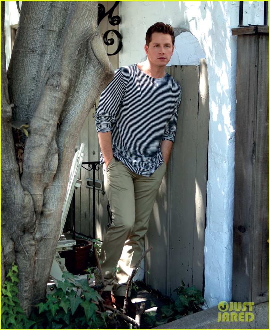 josh dallas da man 042698529