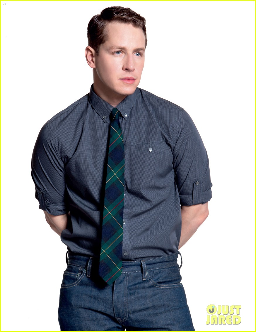 josh dallas da man 052698530