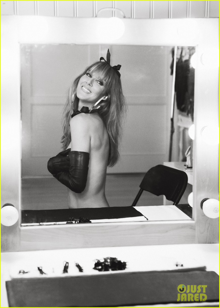 celine dion topless for v magazine 052707366