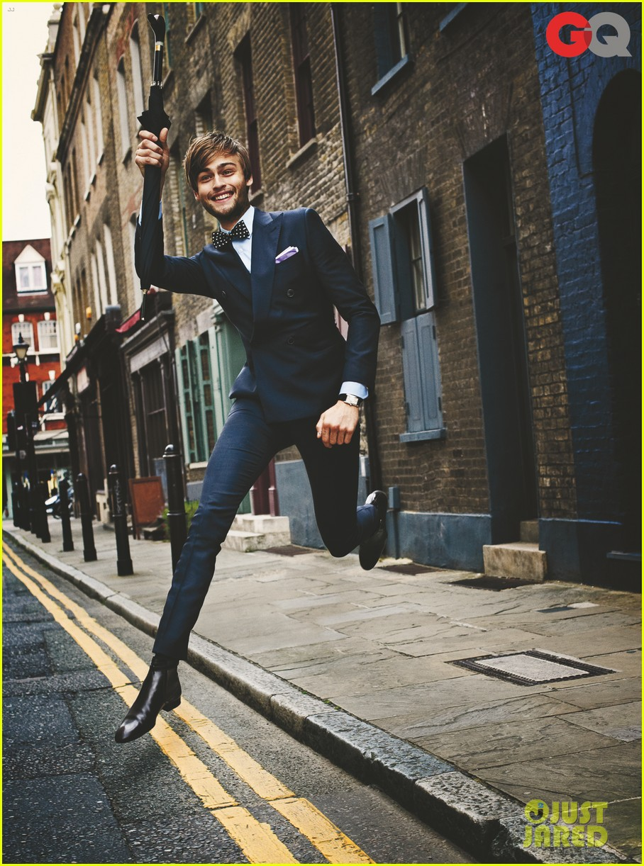 kit harington douglas booth gq true brits feature 012698772
