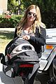 hilary duff pilates luca 02