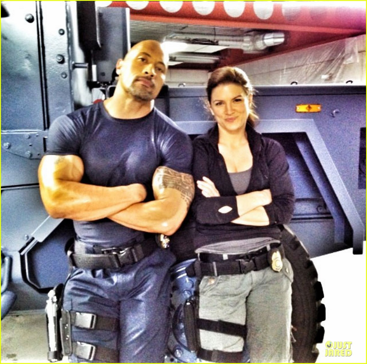 dwayne johnson fast and furious 6 012704119