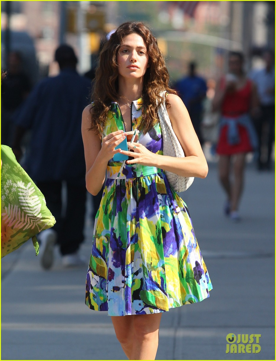 emmy rossum new beautiful creatures still 092696357