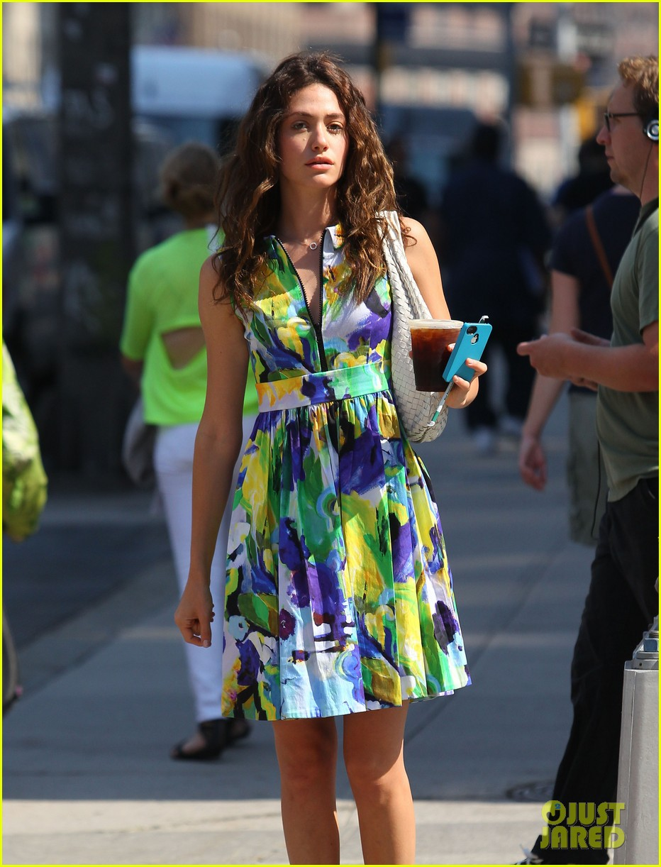 emmy rossum new beautiful creatures still 18