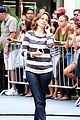 tina fey 30 rock filming 04