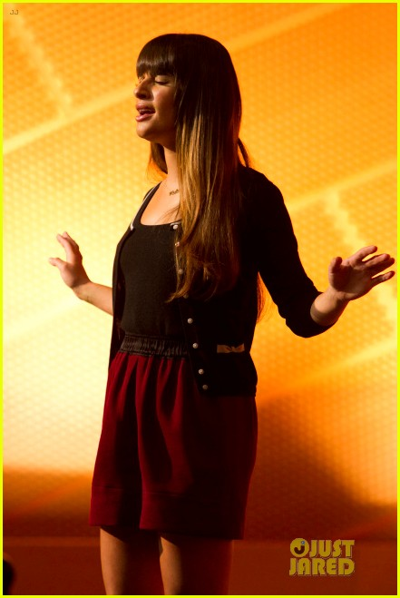 lea michele kate hudson glee season 4 promo photos 25