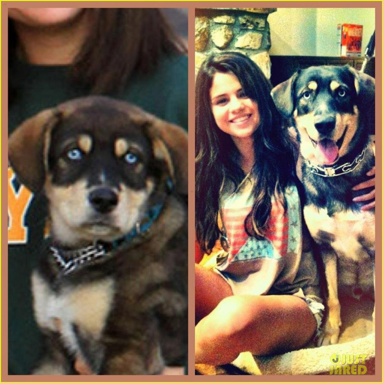 California Pizza Kitchen Tarzana: Selena Gomez: My Little Is All Growed Up!: Photo 2705799