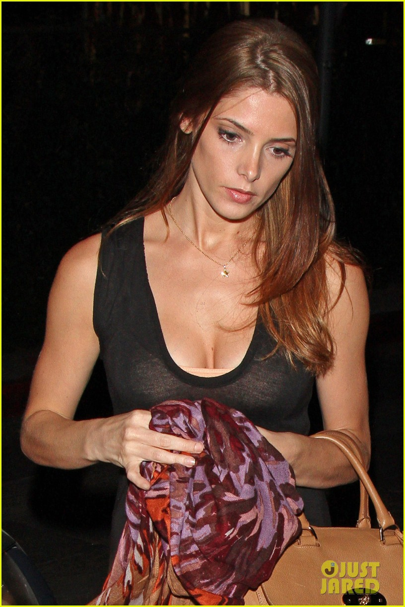 ashley greene chateau marmont 02