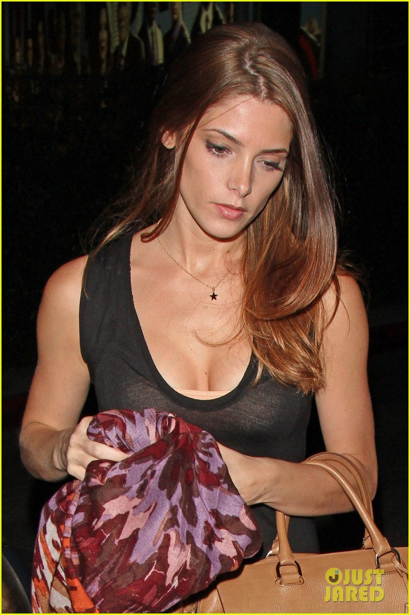 ashley greene chateau marmont 04