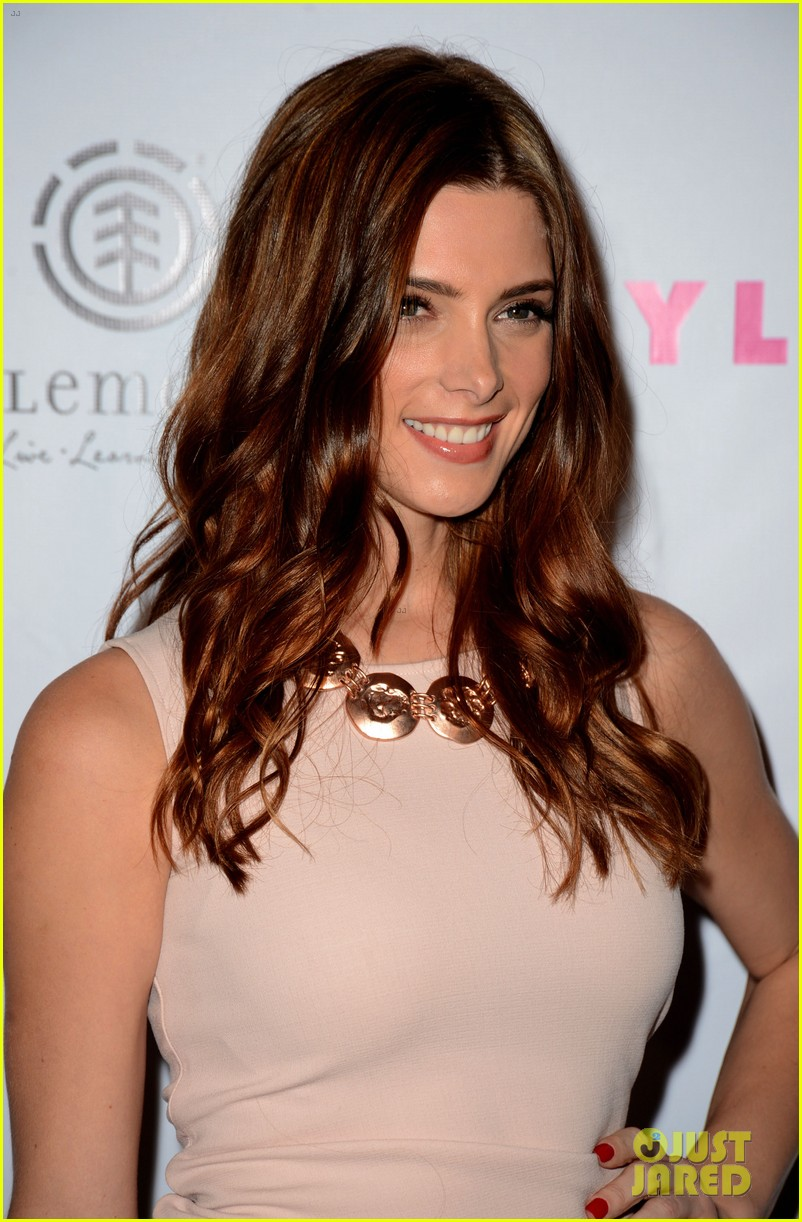 ashley greene nylon cover party 11
