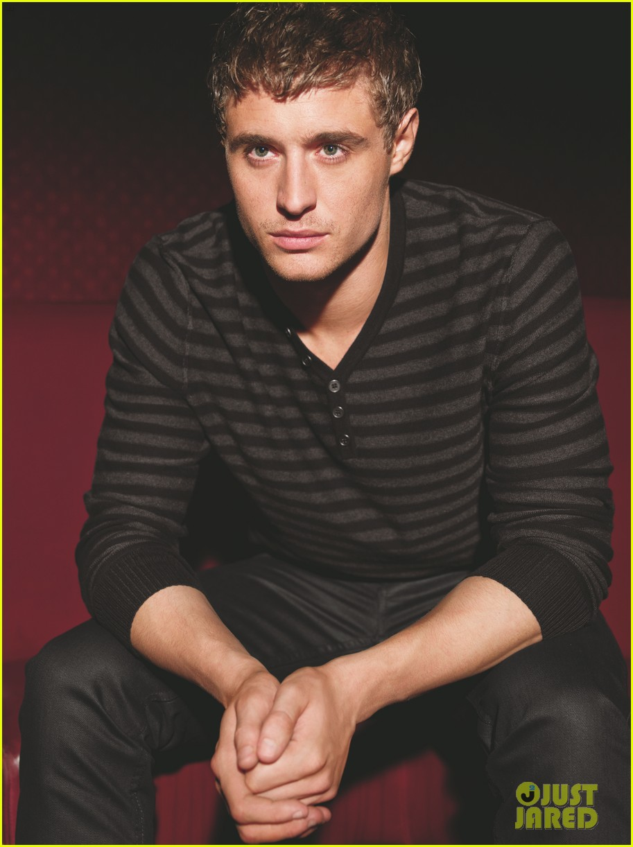max irons inc campaign 052700285