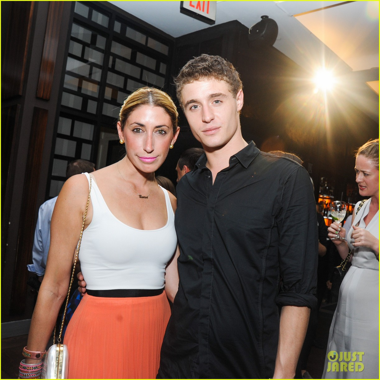 max irons inc mens 082700302
