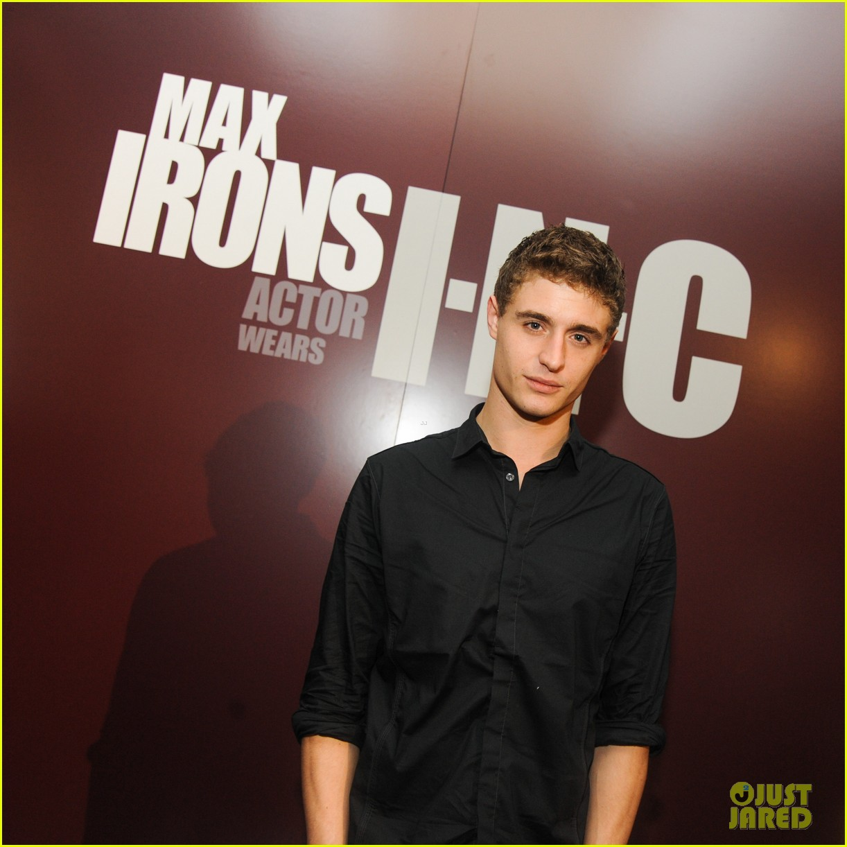 max irons inc mens 12