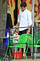 diane kruger joshua jackson sunday brunch with niece 22