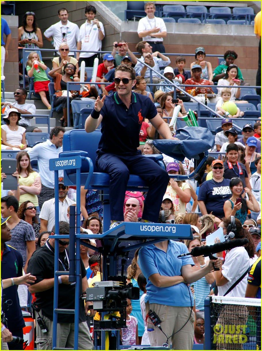 carly rae jepsen adam young arthur ashe kids day 21