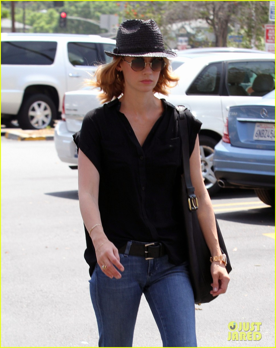 january jones griddle lunch 042707816