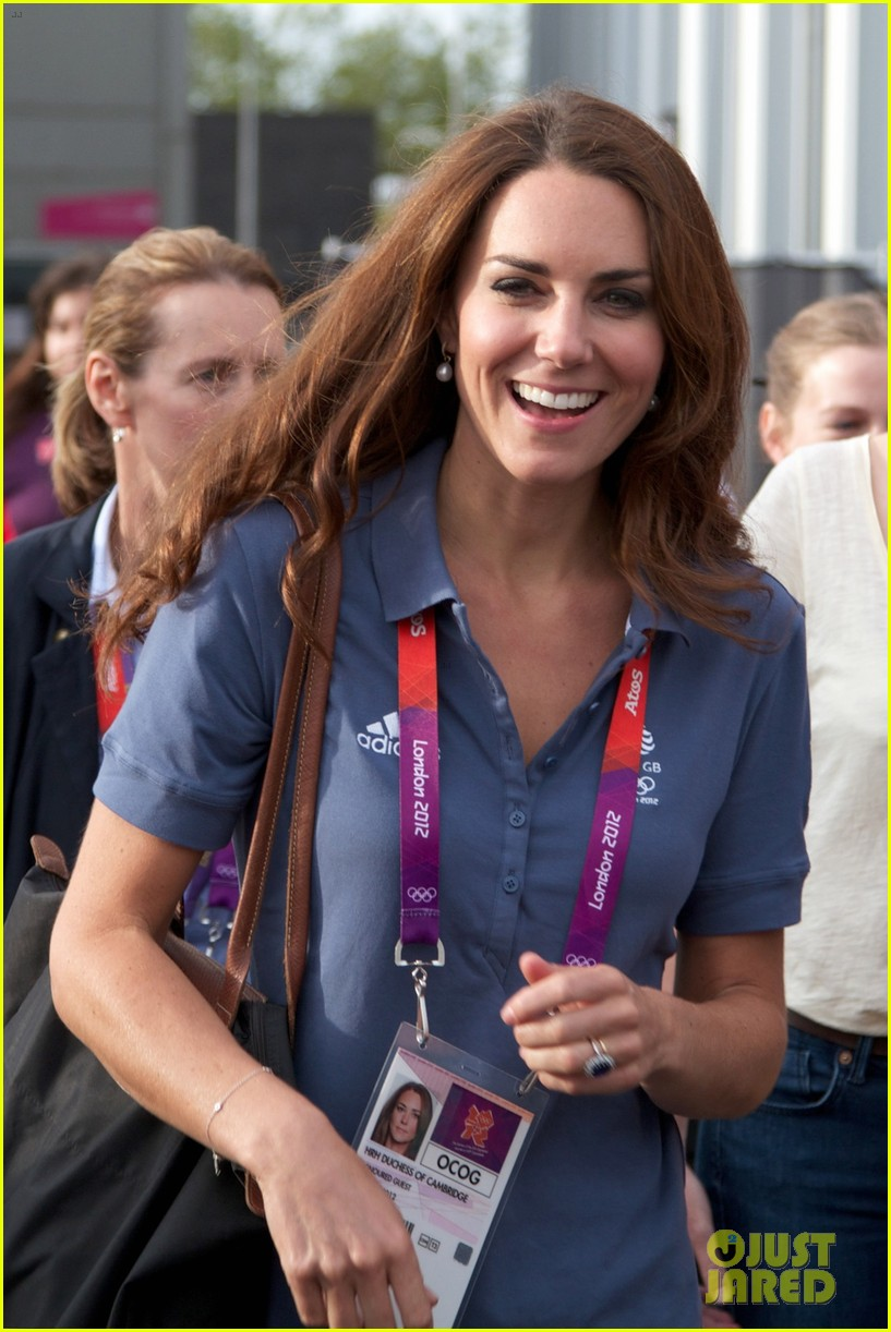 duchess kate olympics events continue 02