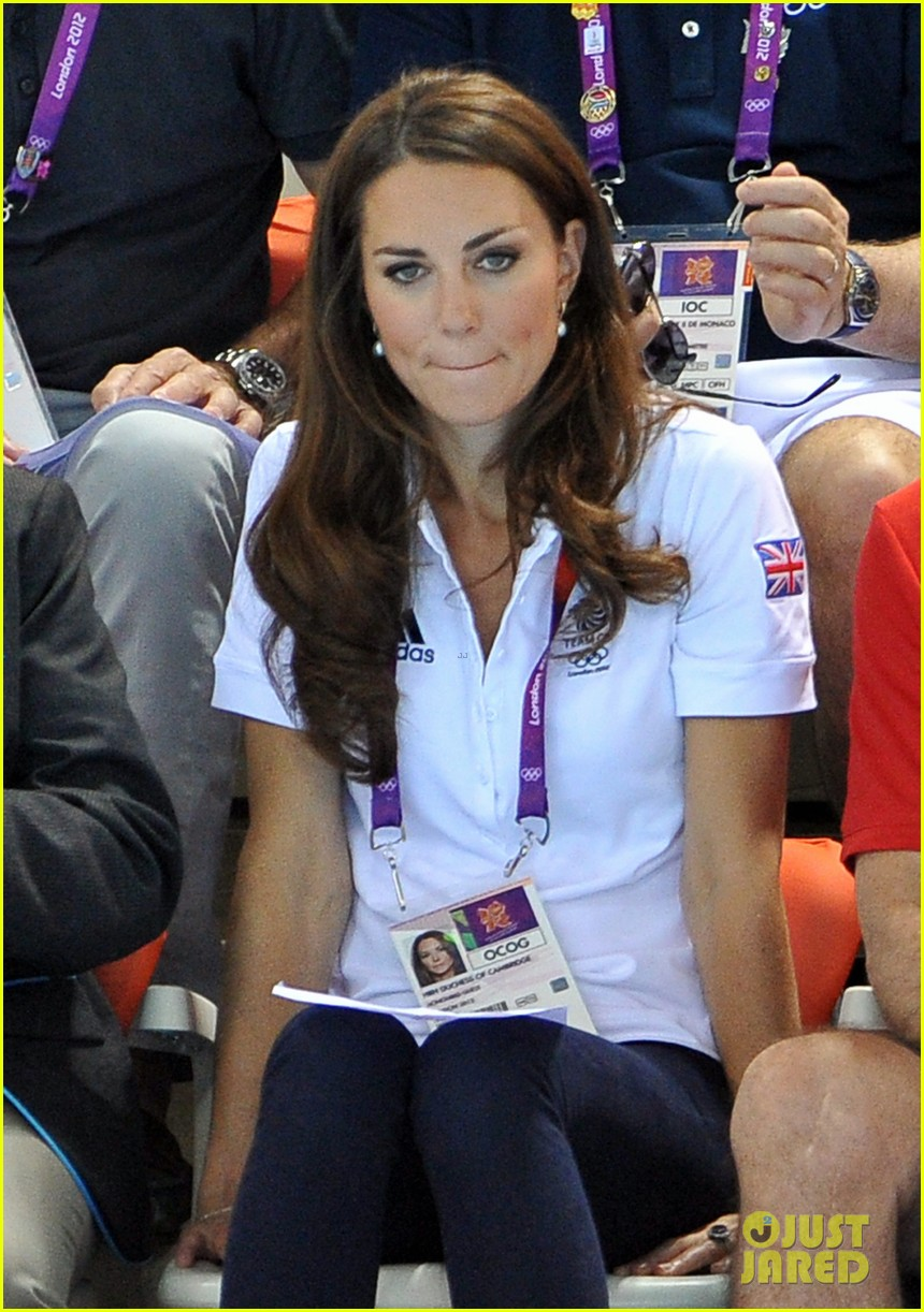 duchess kate prince harry meet olympic medalists 052699242