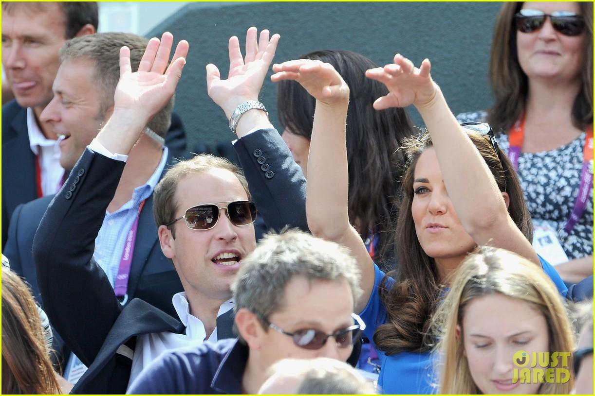 prince william duchess kate olympics tennis day six 102695784