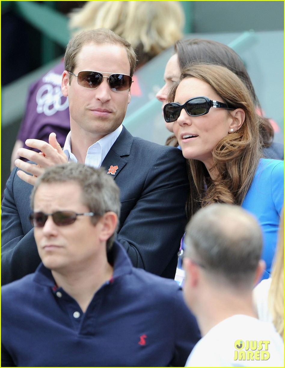 prince william duchess kate olympics tennis day six 13