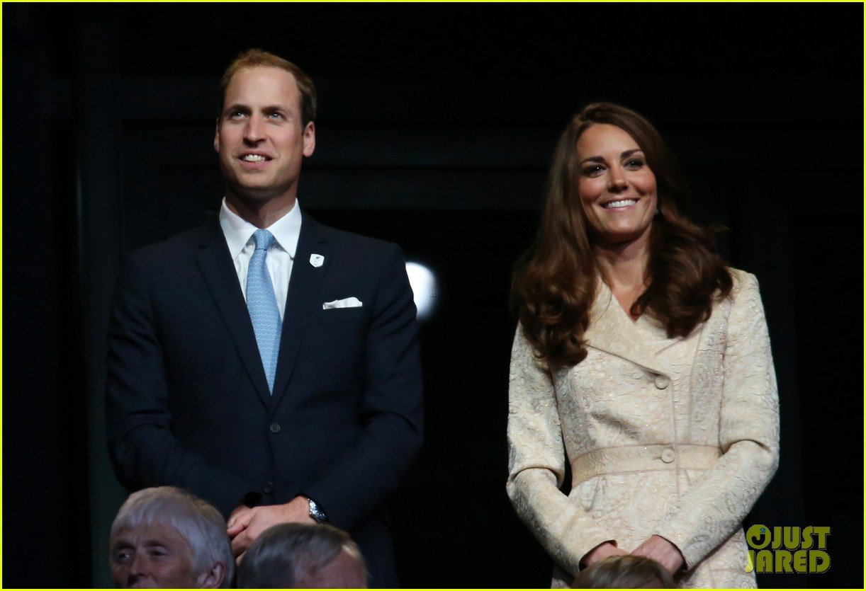 duchess kate prince william paralympics opening ceremony 012710563