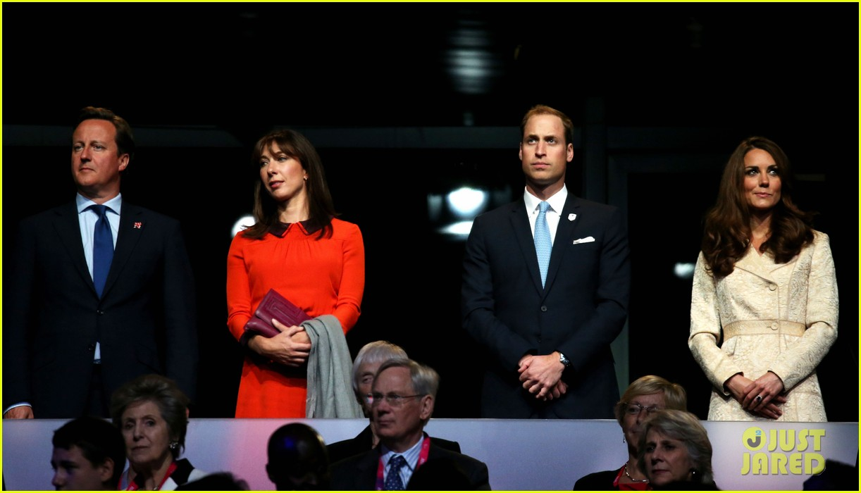 duchess kate prince william paralympics opening ceremony 042710566