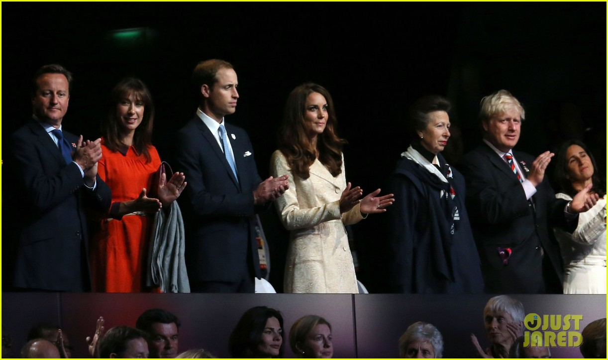 duchess kate prince william paralympics opening ceremony 132710575