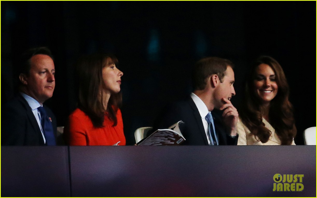 duchess kate prince william paralympics opening ceremony 192710581