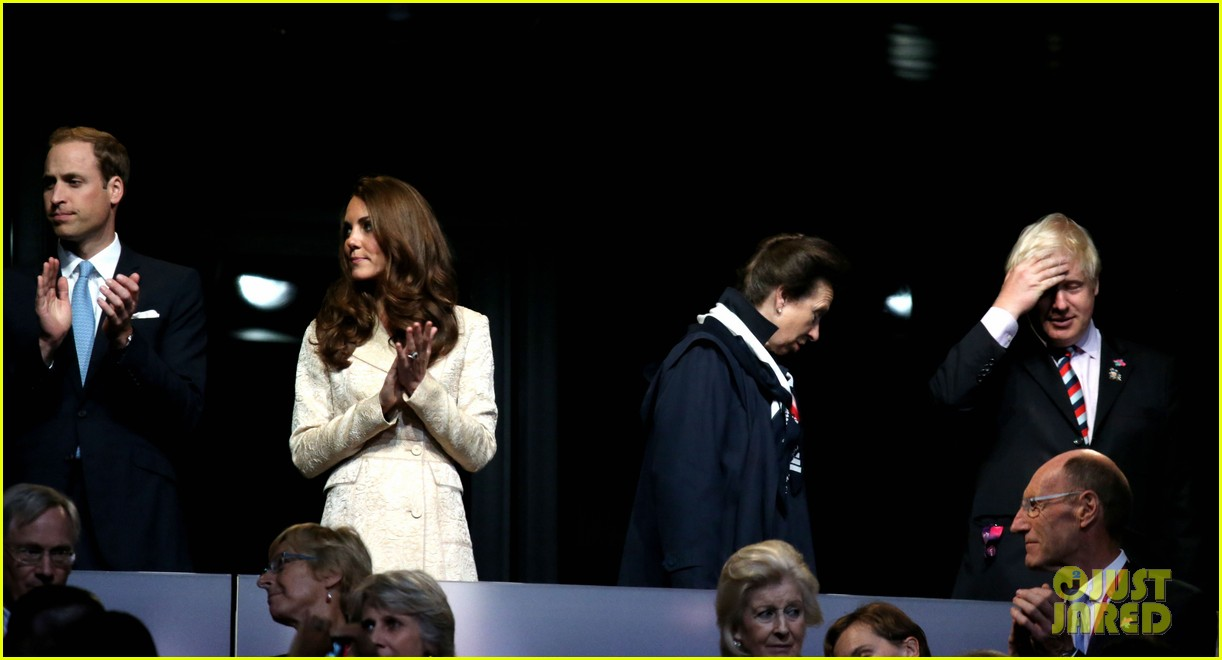 duchess kate prince william paralympics opening ceremony 252710587