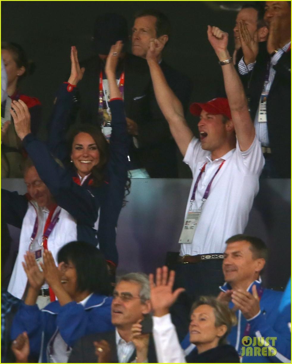 duchess kate olympic spectator 05