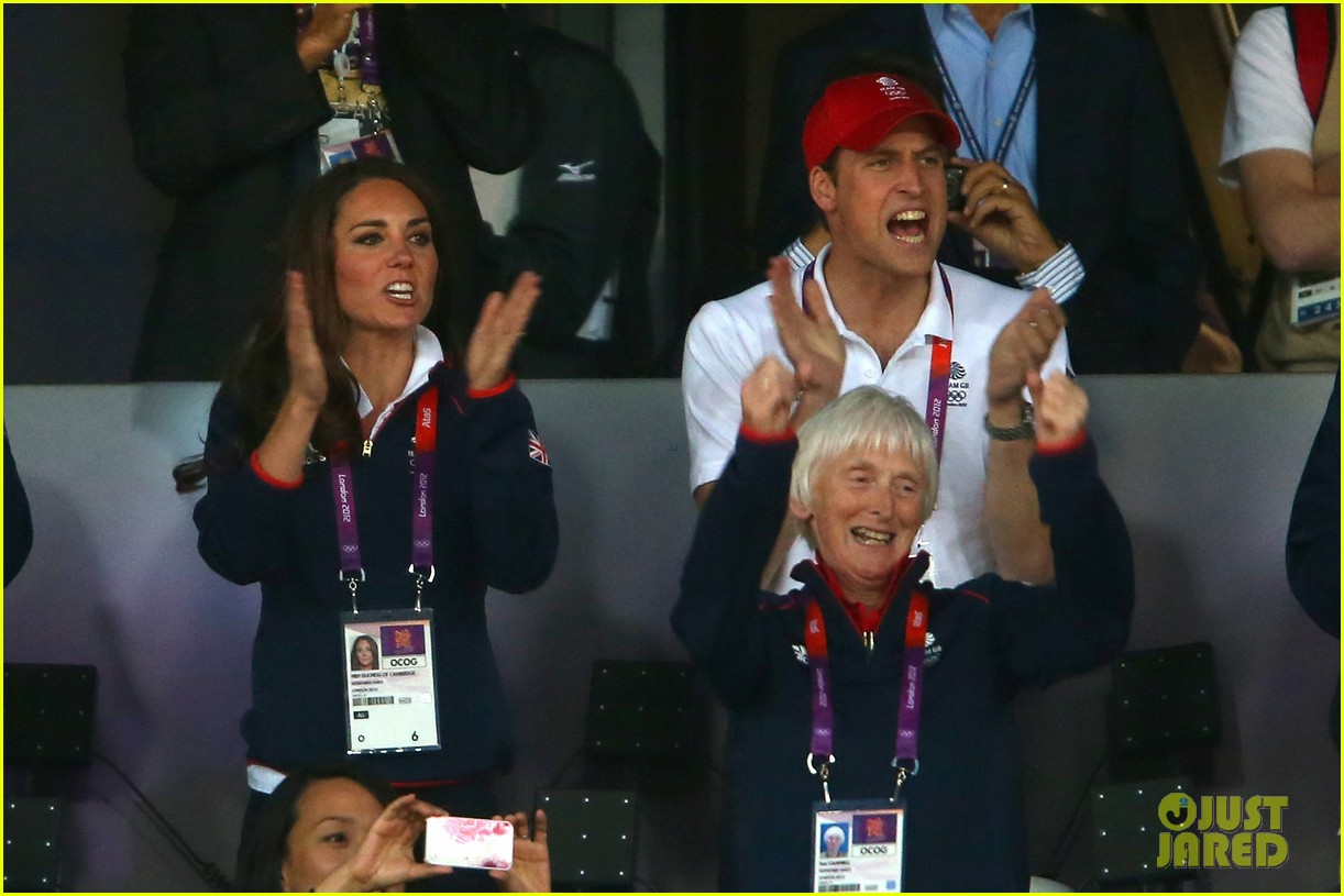 duchess kate olympic spectator 062697393