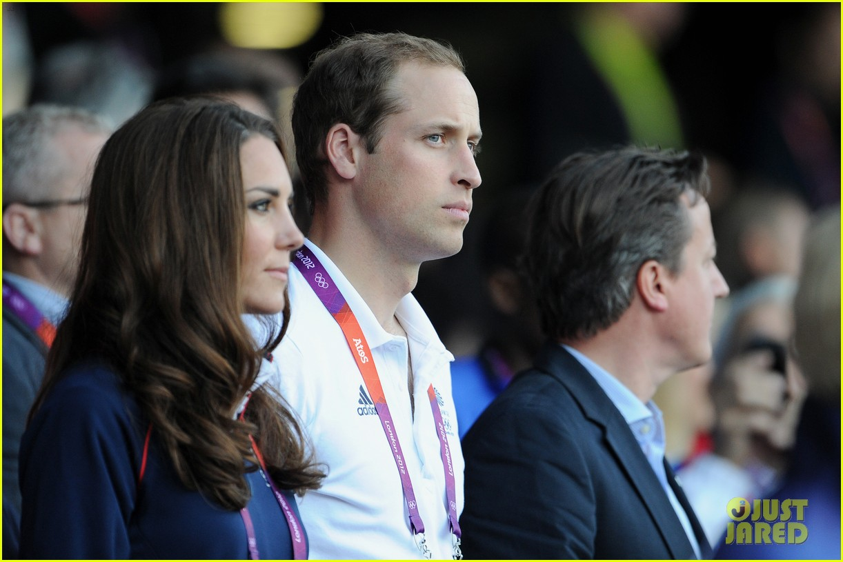 duchess kate olympic spectator 09