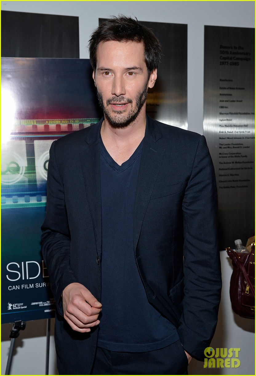 keanu reeves side by side premiere 02