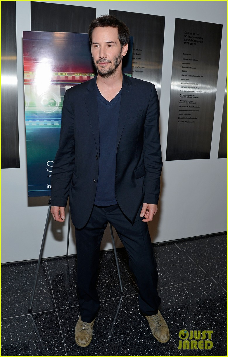 keanu reeves side by side premiere 032699426