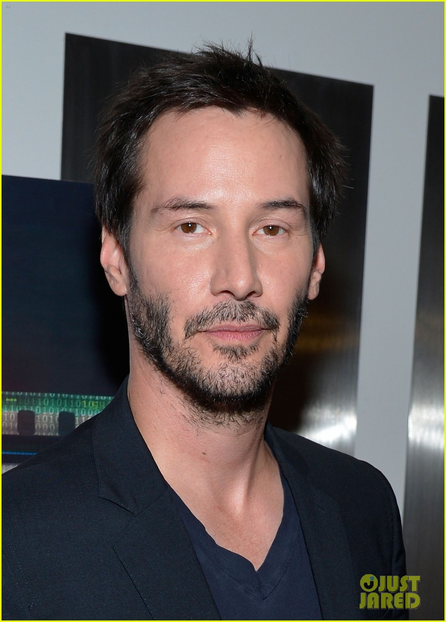 keanu reeves side by side premiere 062699429