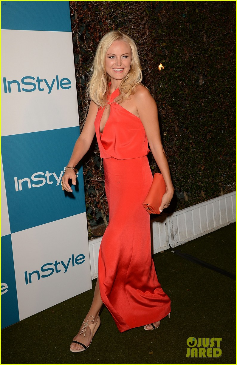 jaime king sophia bush instyle summer soiree 13