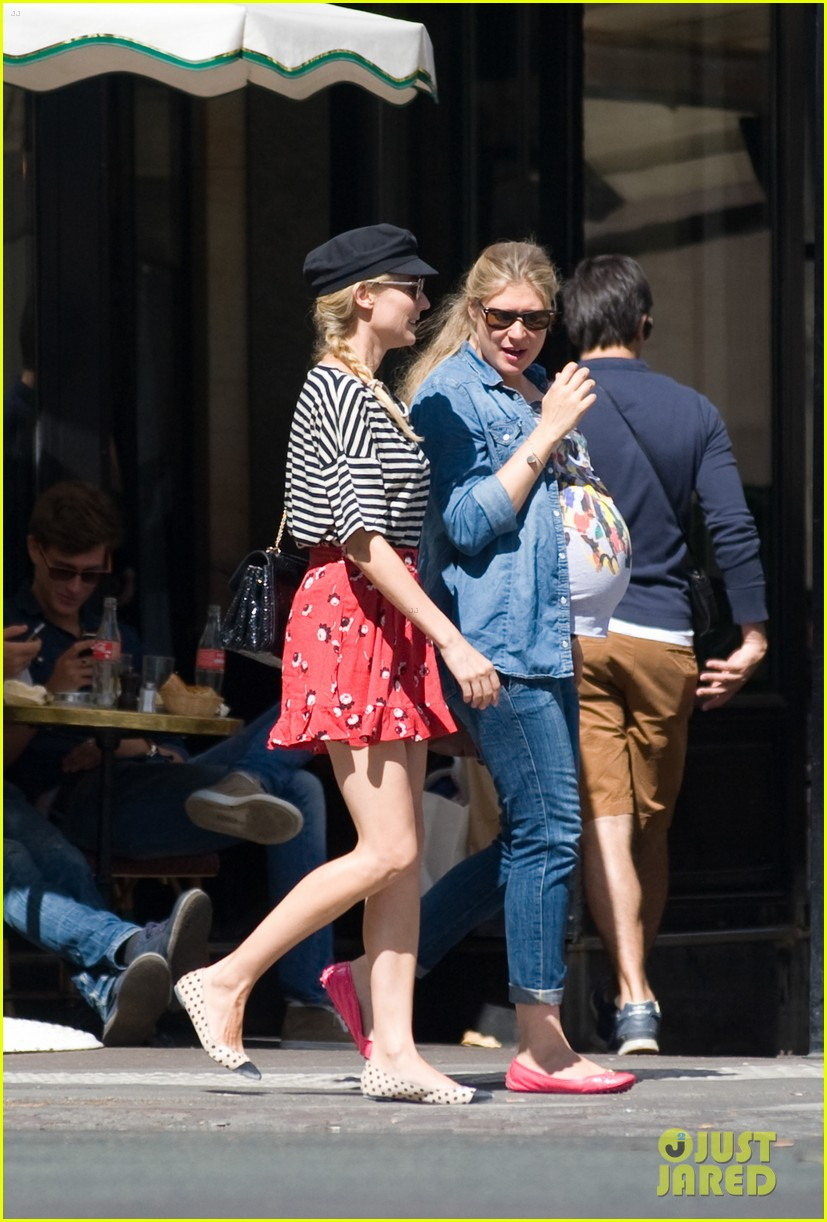 diane kruger shops paris 062711249