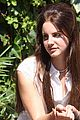 lana del rey chats outside chateau marmont 03