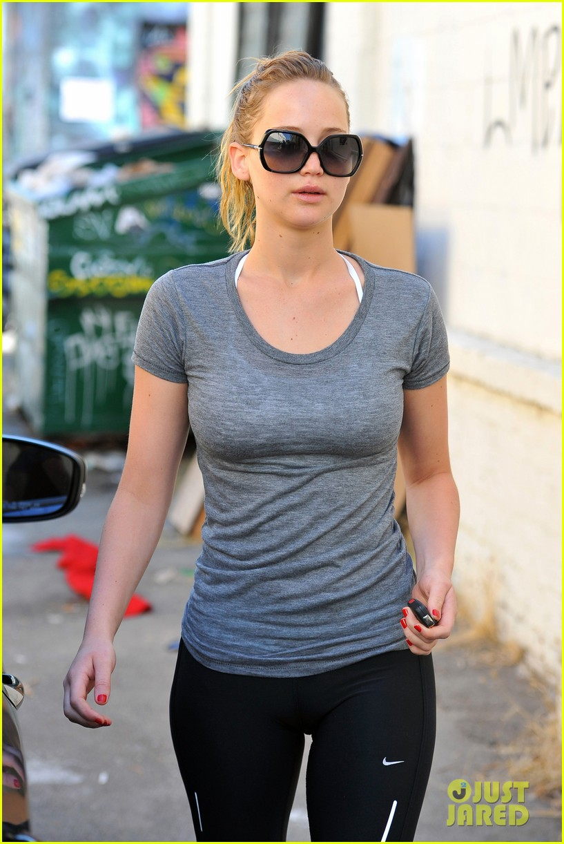 jennifer lawrence boxing gym 112698635