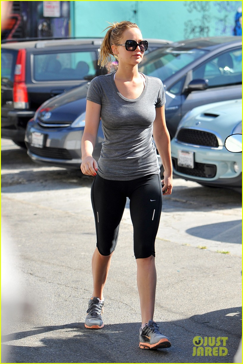jennifer lawrence boxing gym 122698636