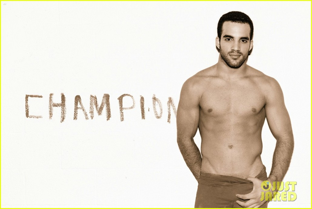 danell leyva shirtless photo shoot 012696529