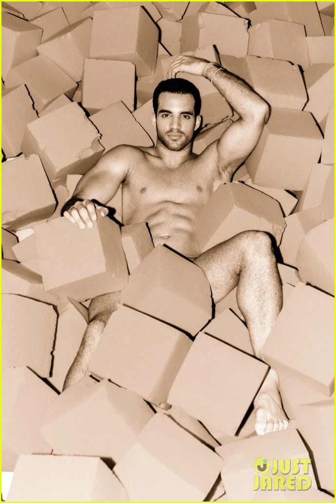 danell leyva shirtless photo shoot 052696533