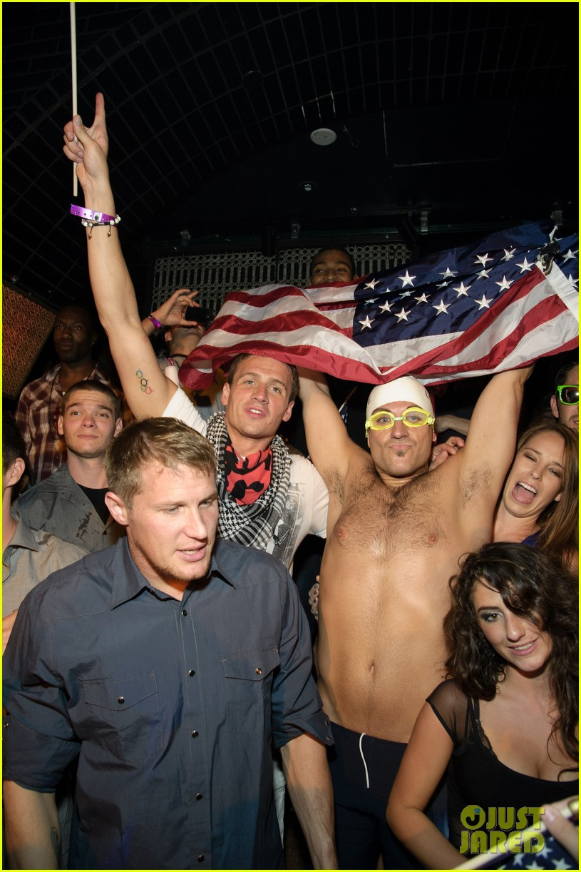 ryan lochte las vegas pool party weekend 552704500