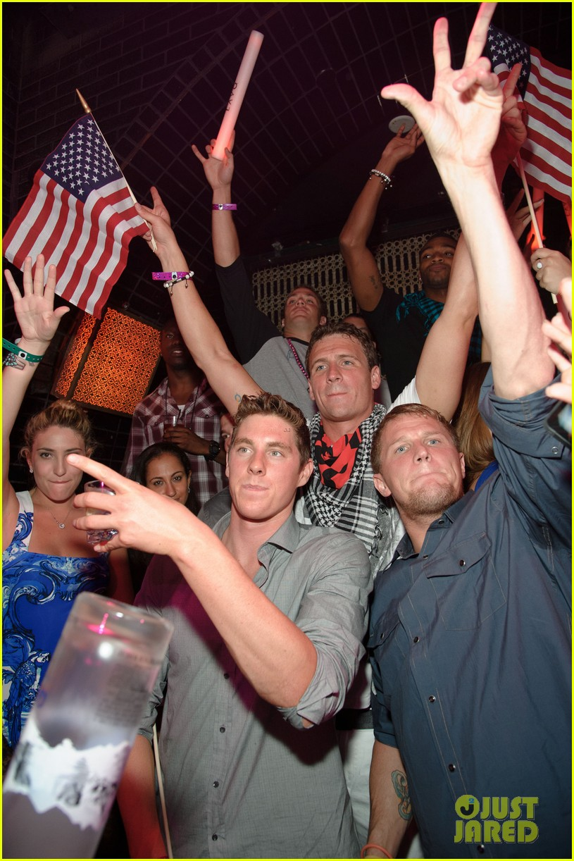ryan lochte las vegas pool party weekend 682704513
