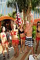 ryan lochte las vegas pool party weekend 34