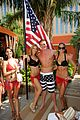 ryan lochte las vegas pool party weekend 39