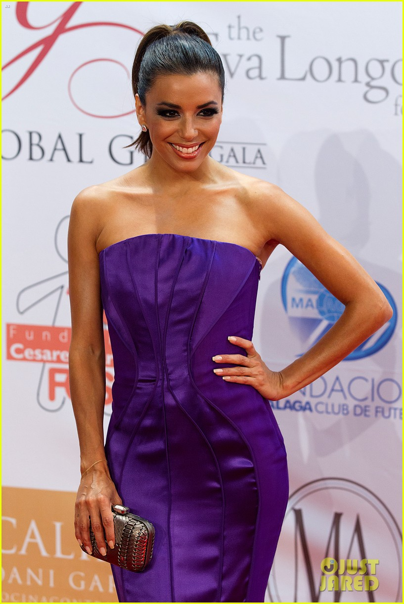 eva longoria amaury nolasco global gift gala givers 062705496