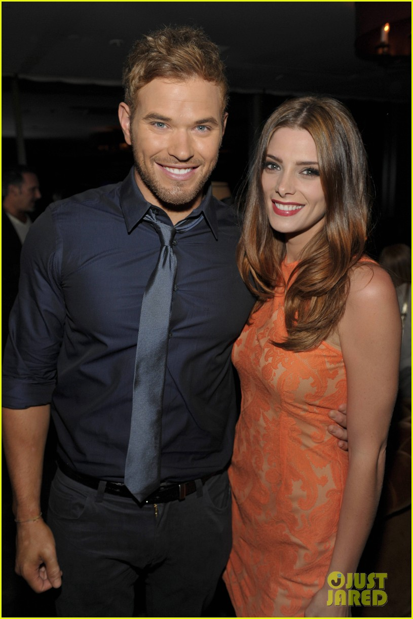 Who is kellan lutz dating now